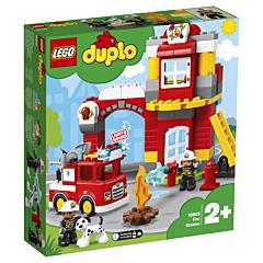 LEGO Duplo Statie de pompieri 10903