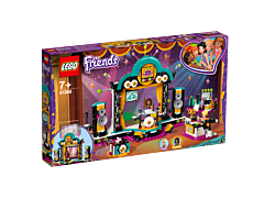 LEGO Friends Concurs de talent 41368