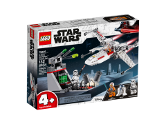 LEGO SW X-Wing Starfighter 75235