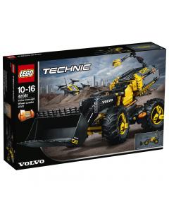LEGO Technic - Volvo ZEUX 42081