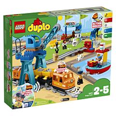 LEGO DUPLO - Marfar 10875