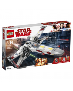 LEGO Star Wars - X-wing Starfighter 75218