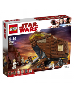 LEGO Star Wars - Sandcrawler 75220