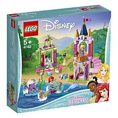 LEGO Disney - Festivitati regale 41162