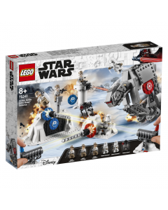 LEGO Star Wars - Apararea Echo Base 75241