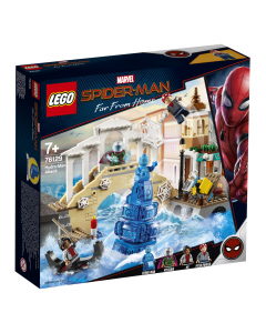 LEGO Super Heroes - Atacul lui Hydro-Man 76129