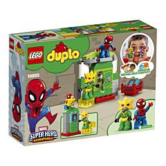 LEGO DUPLO - Spider Man-Electro 10893