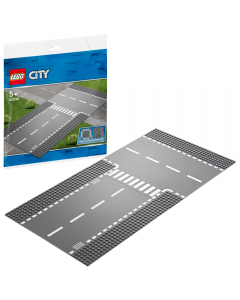 LEGO City - Intersectii 60236