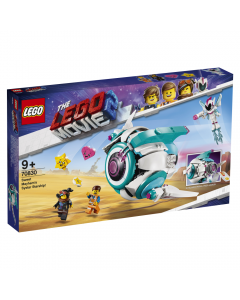 LEGO Movie Nava Systar 70830