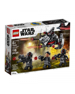LEGO Star Wars - Inferno Squad 75226