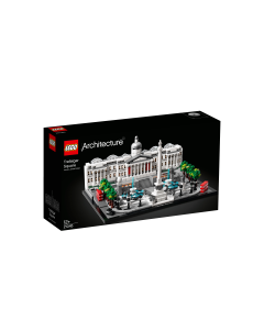 LEGO Arhitecture Piata Trafalgar 21045