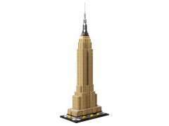 LEGO Architecture Empire State 21046