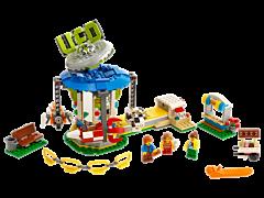 LEGO Creator Caruselul 31095
