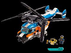 LEGO Creator Elicopter 31096