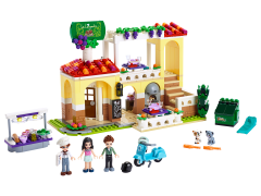 LEGO Friends Restaurantul 41379