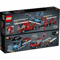 LEGO Technic Transportor de masini 42098