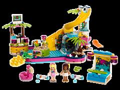 LEGO Friends Petrecere-Andrea 41374