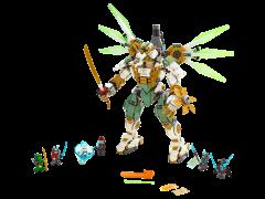 LEGO Ninjago Robotul lui Lloyd 70676