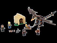 LEGO Harry Potter Ţintatul Maghiar 75946