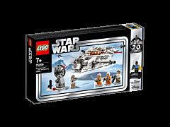 LEGO Star-Wars Snowspeeder - 20 de ani 75259