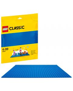 LEGO Classic - Placa albastra 10714