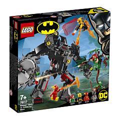 LEGO Super Heroes - Batman vs Poison Ivy 76117