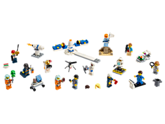 LEGO City Cercetare spatiala 60230