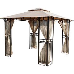Pavilion 3x3x2.2 m