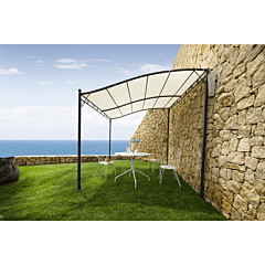 Pavilion metalic 300x250 cm, Carrefour