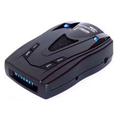 Detector radar Whistler Pro 78 XRI, Detecteaza benzile X K KA, Laser 360, GPS, POP, Benzi de detectie selectabile, functie StayAlert, Prioritizarea alertelor
