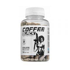 Capsule energizante Megabol Coffee Black 150 buc