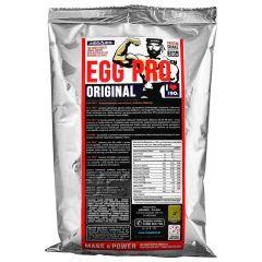 Supliment de proteine 92% Megabol EGG PRO 300 gr din albumina de ou plus vitamine pentru crestere de masa musculara