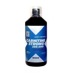 Concentrat carnitina Megabol L-Carnitine Strong 2000 mg, 1000 ml