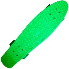 "Skateboard 27"" ACTION RUNNER ABEC-7 Verde"