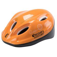 Casca Protectie Portocaliu By Discovery Adventures™ 54-58 cm