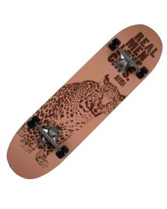 "Skateboard ""Big Cats"" By Animal Planet™ 80x21 cm"