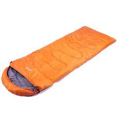 Sac de Dormit Zelten Mummy 215 x70 portocaliu