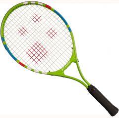 Set complet tenis racheta 23 inch, 3 mingi tenis, ball's back