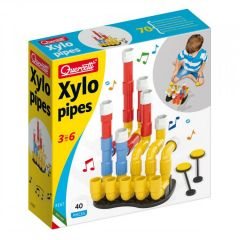 Set constructie Xylopipes Quercetti
