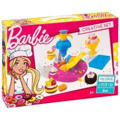 Barbie set patiserie