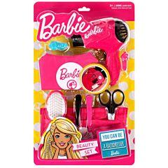 Barbie set coafor