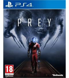 Joc Prey - ps4
