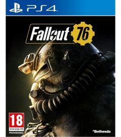 Joc Fallout 76 - ps4