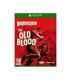 Joc Wolfenstein The old blood - xbox one