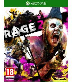 Joc Rage 2 - Xbox One