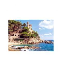 Puzzle Castorland - 1000 de piese - Lloret de Mar, Spania
