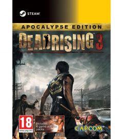 Joc Dead Rising 3 apocalypse edition - pc (steam code)