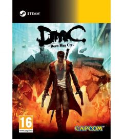 Joc Devil May cry - pc (steam code)