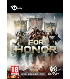 Joc For Honor - pc (uplay code)