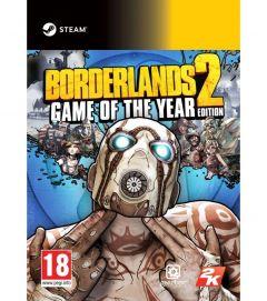 Joc Borderlands 2 Goty - Pc (Steam Code)